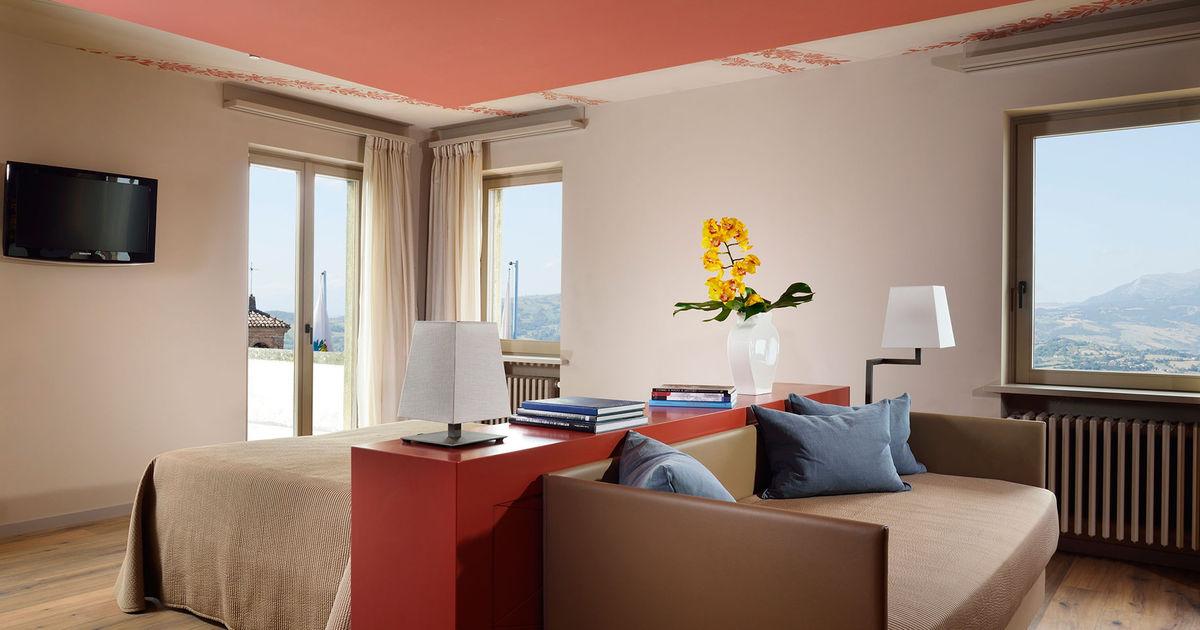 4 Sterne Hotel Italien, San Marino | Titano Suites Hotel San Marino