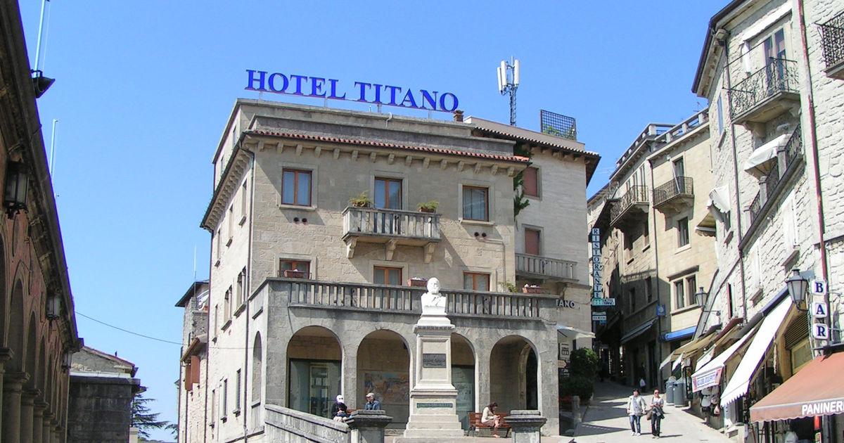 Services | Hotel Titano San Marino | GHSM Group