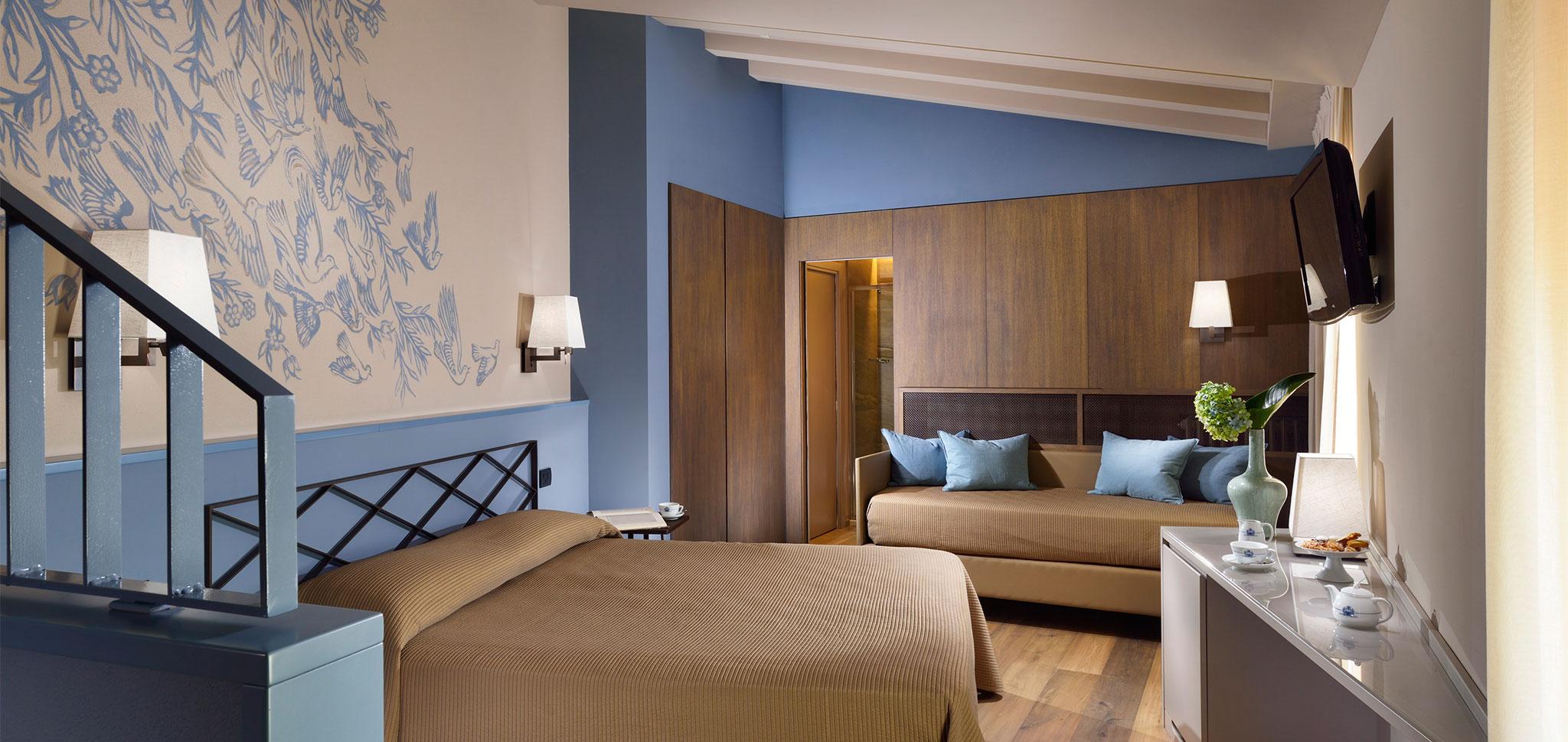 Photogallery | Titano Suites Hotel San Marino | GHSM Group